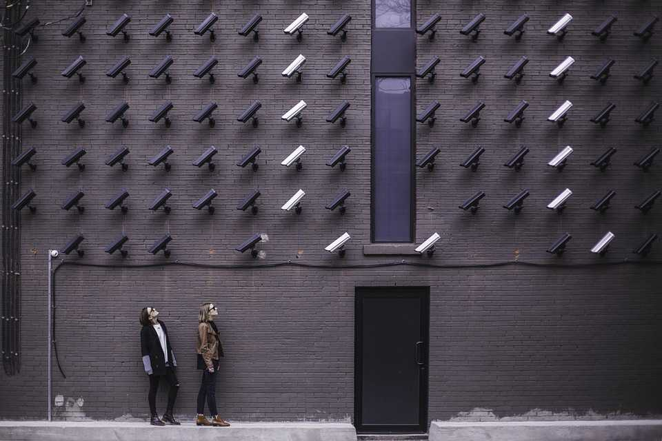 Waarom ieder huis beveiligingscamera's zou moeten hebben