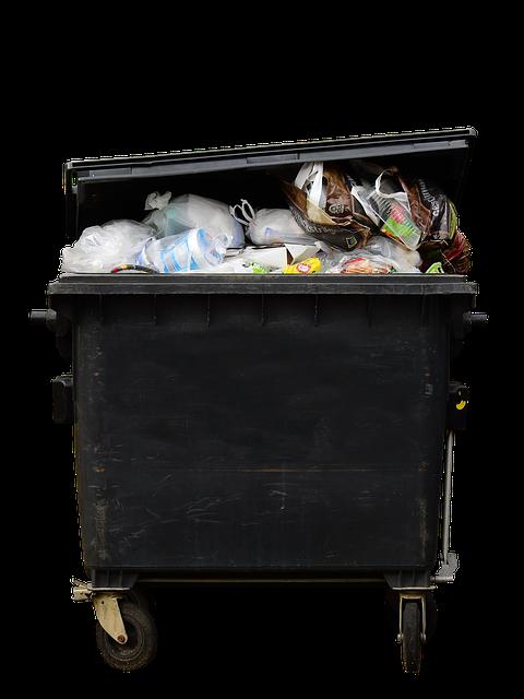goedkope afvalcontainer MKB-Afval.nl